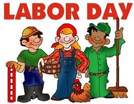 Celebrate Labor Day With This Collection of Free Clip Art: Free Labor Day Clip Art at All Things Clipart