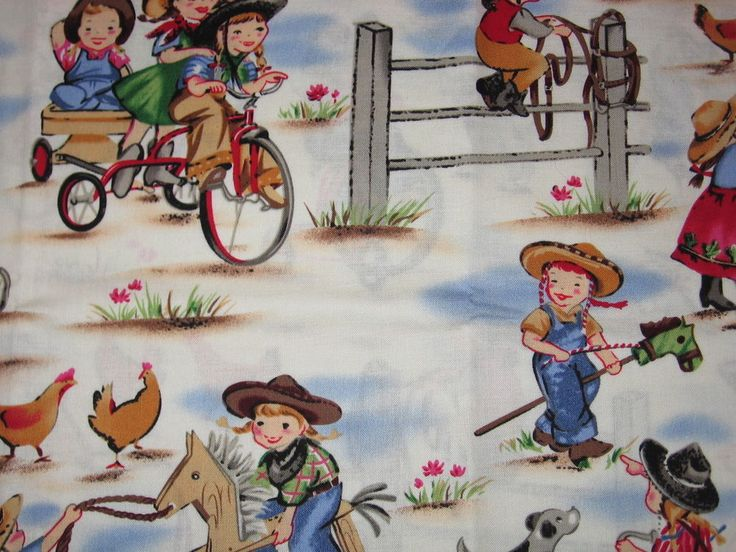 LITTLE COWGIRLS 100% Cotton Fitted Changing Pad Sheet  FREE SHIPPING! NWT #TheCottonPatchofVirginia