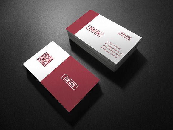 56 best business cards images on pinterest business card design creative business card reheart Image collections