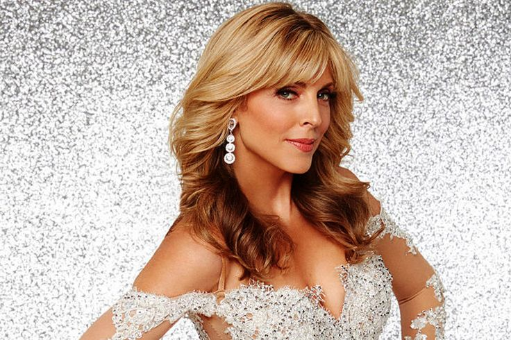 Spiritual Healing With Marla Maples Donald Trumps Ex-Wife