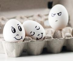 """egg""spress yourself"