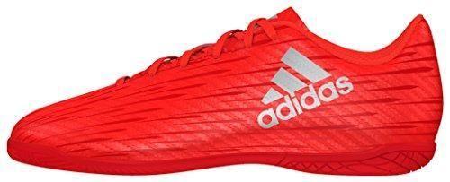 Oferta: 23.95€. Comprar Ofertas de adidas X 16.4 IN, Botas De Fútbol para Niños, Rojo (Rojsol / Plamet / Roalre), 28 EU barato. ¡Mira las ofertas!