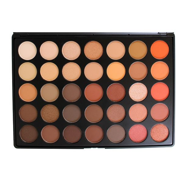 We have managed to secure another order of the 35O palette!  If you miss out this time around, please know that we'll be buying more as soon as we're able.  One per person, sorry no loyalty points can be earned on this product.