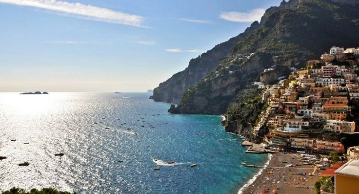 Private shoreexcursion of Pompeii, Sorrento and Positano from Sorrento port with english speaking drivers in luxury Mercedes vehicles. http://www.sorrentolimousineservice.com/en/pompeii-sorrento-positano-tour-from-sorrento