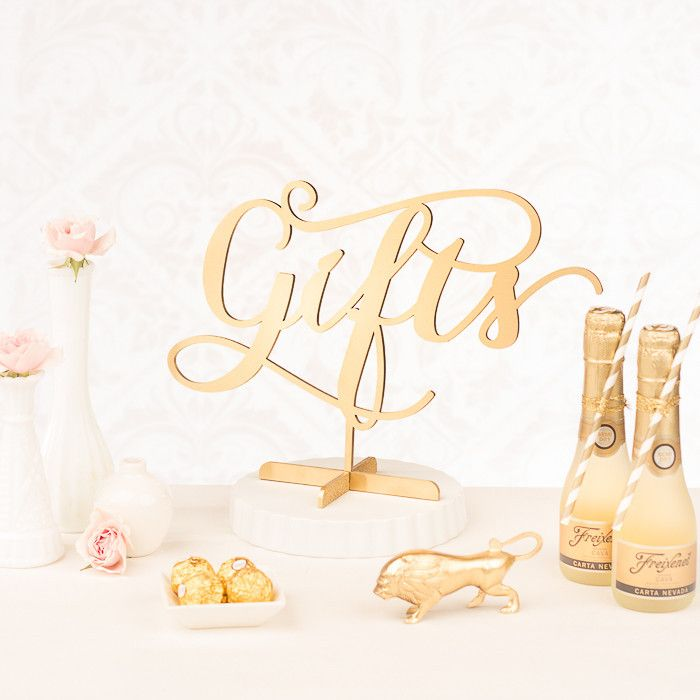 top wedding invitations016%0A Gifts Wedding Table Sign