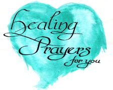 sending prayers images | Sending Healing Prayers