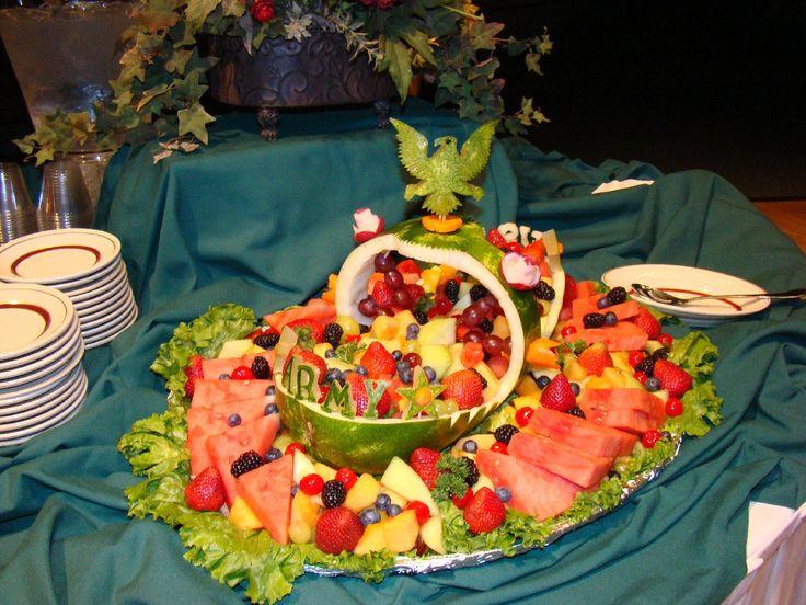 17 mejores ideas sobre exhibidores de fruta de sandía en pinterest ...