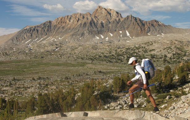 17 Best Images About Sierra High Route On Pinterest border=