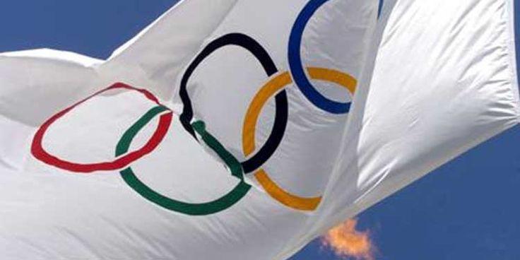 23 giugno 1894 Comitato Olimpico Internazionale costituito alla Sorbona