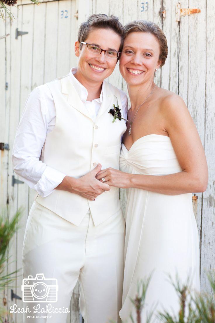 Queer Wedding Dresses for Men