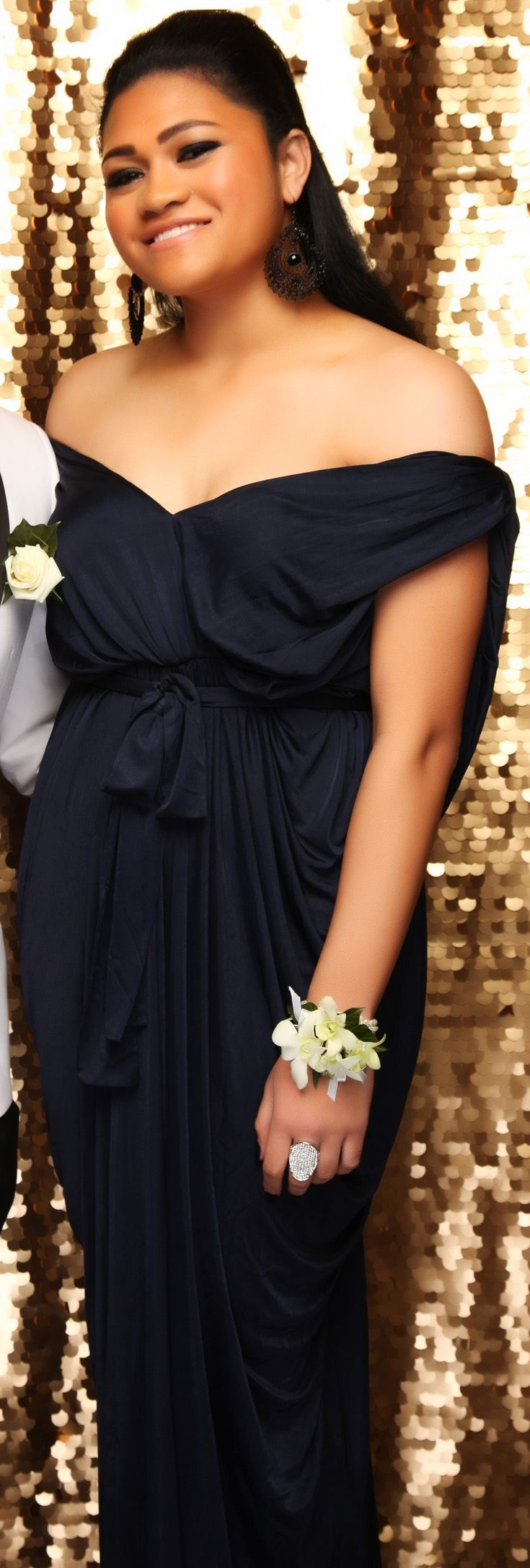 Lynfield Ball 2015. Adore this gown! www.whitedoor.co.nz