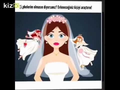 Evlilik Öncesi Şahıs Araştırması