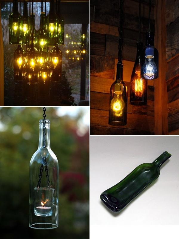 Diy Wine Crafts