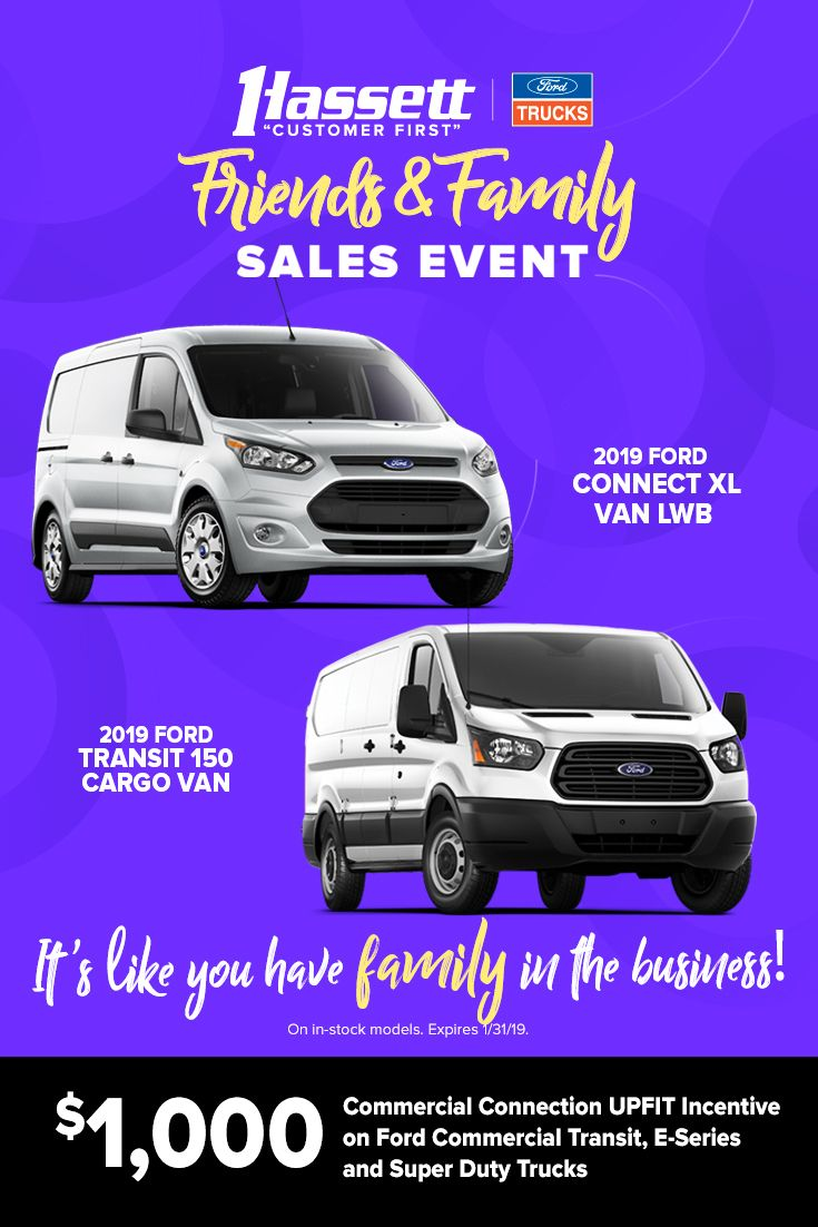 Looking For A New Work Truck Get The Lowest Prices On Trucks Like The 2019 Ford Transit Connect Xl Van And Transit 150 Super Duty Trucks Work Truck Cargo Van