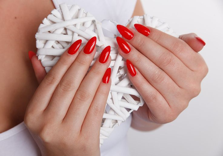 How to remove acrylic nails at home for free!
