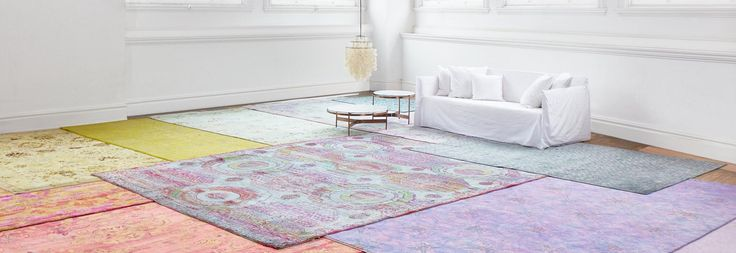 Area Rugs on Sale for Your NYC Apartment at ABC Home