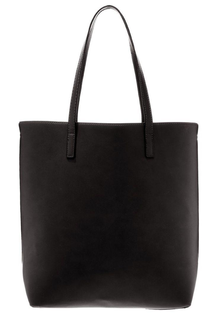 Even&Odd Shopping bag - black a € 30,00 (15/01/16) Ordina senza spese di spedizione su Zalando.it