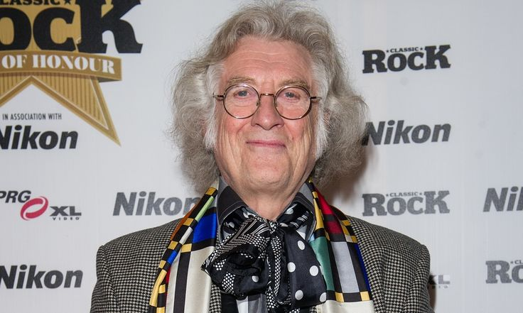The former Slade man and sausage ambassador has an MBE and the freedom of Walsall, but which musical superstar sold him that famous mirrored hat?