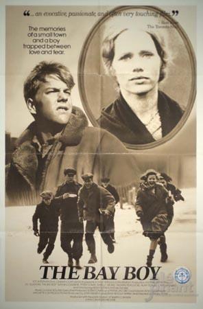 The Bay Boy (1984) Stars: Liv Ullmann, Kiefer Sutherland, Peter Donat, Alan Scarfe ~  Director: Daniel Petrie (Won 5 Genie Awards 1985)