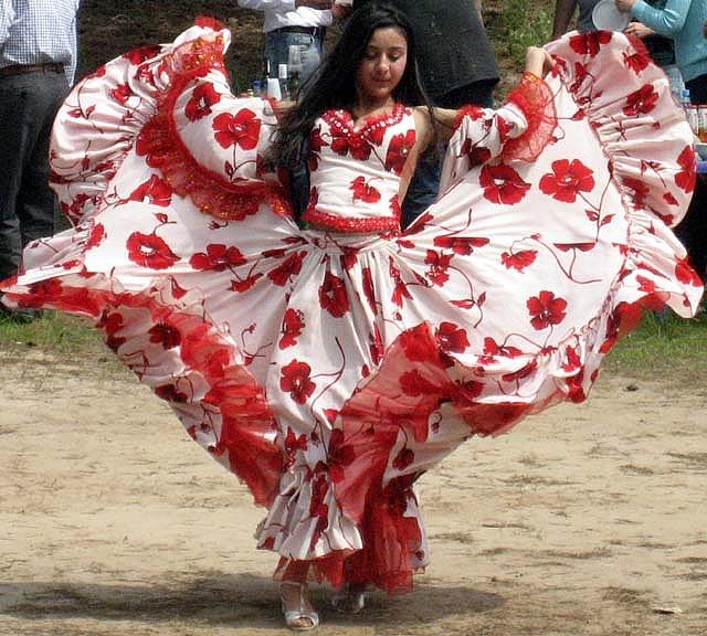 Ukrainian Gypsy Dance