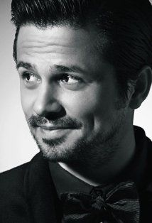 freddy rodriguez - Filmed a movie Pledge of Allegiance in Carson City, NV