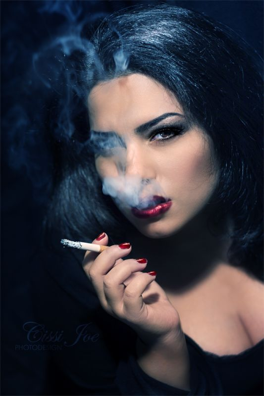 Sexy smoking sirens cigarette holder elegance 1 3