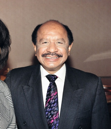 """Interracial couples and transgender people - Sherman Hemsley Dies: Remembering """"The Jeffersons"""" Did you grow up watching """"The Jeffersons?"""" Did the show alter your way of thinking about race and/or gender?"""
