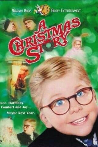 By far the best Christmas movie ever..my favorite..and I know it word for word.