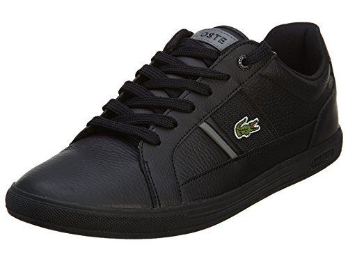 Lacoste Europa Twd Spm Leatherssynthetic Mens Style  728spm0208 *** You can get more details by clicking on the image.(This is an Amazon affiliate link and I receive a commission for the sales)