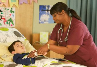 Fall 2014 TV First Impression: Fox's Red Band Society