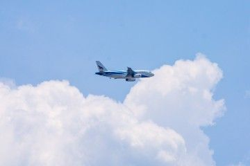 Chiang Mai flight