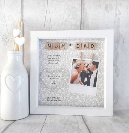 New gifts for mum and dad parents Ideas