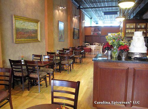 Karen Donatelli Bakery Cafe