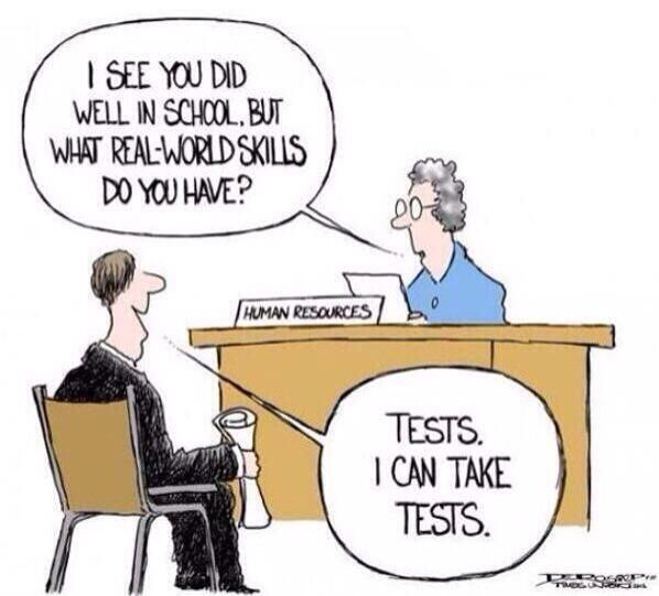 20 Best Images About Standardized Testing Project On
