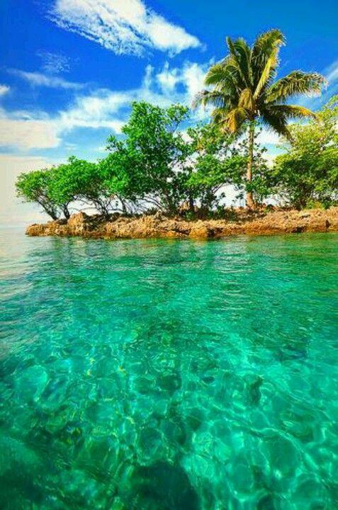 Panikian Is. in Zamboanga, Philippines... I need to go here.