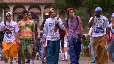 Clueless Grunge Skater Style 80 39 S 90 39 S Pinterest Clueless Clueless 1995 And Skater Boys
