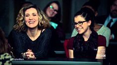 """Fan Fiction Friday: Get In the Mood to Make Crazy Science With 15 """"Orphan Black"""" Fics"""