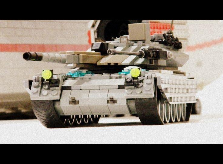 https://flic.kr/p/EgX7F7 | armata T-14