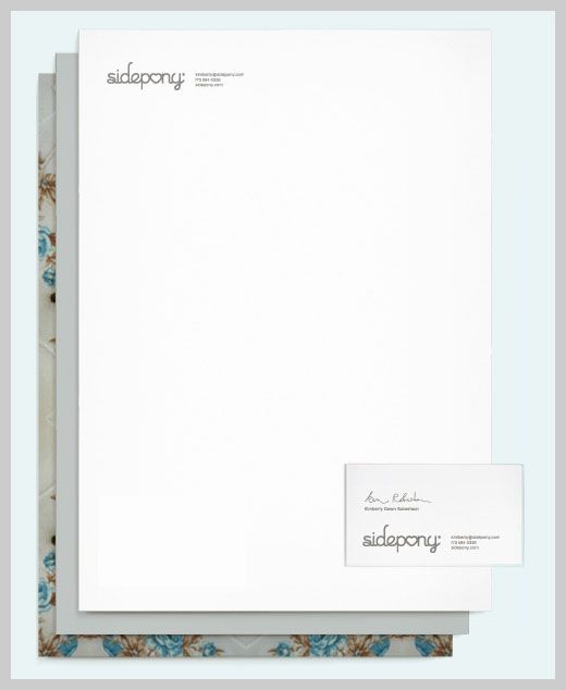 Best  Company Letterhead Examples Ideas On   Examples