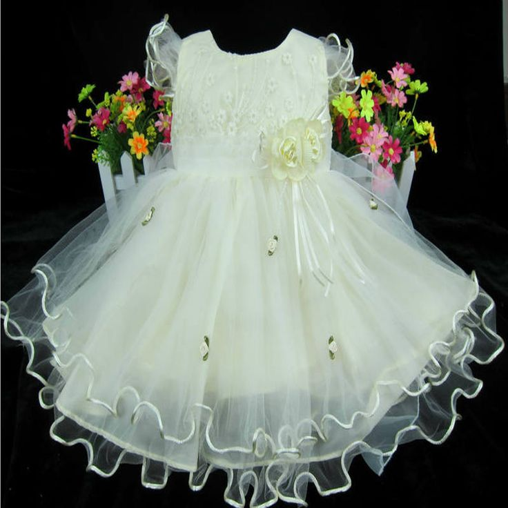 Cheap dress for less prom dresses, Buy Quality dress mauve directly from China dress showcase Suppliers: [Item:] Little Girls Cute Bubble Dress[Colors:] White - Pink - Yellow as shows[Material:] Cot