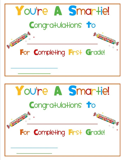 48 best Certificates images on Pinterest Award certificates - best of printable student of the month certificate