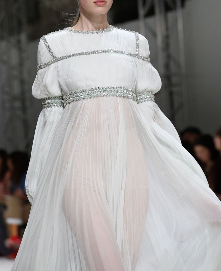 Giambattista Valli: WOW FACTOR | ZsaZsa Bellagio - Like No Other