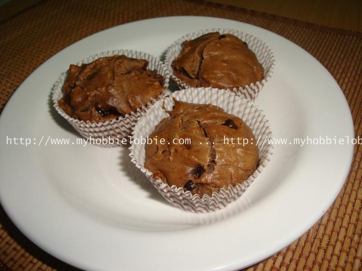 SRC: Mocha Muffins