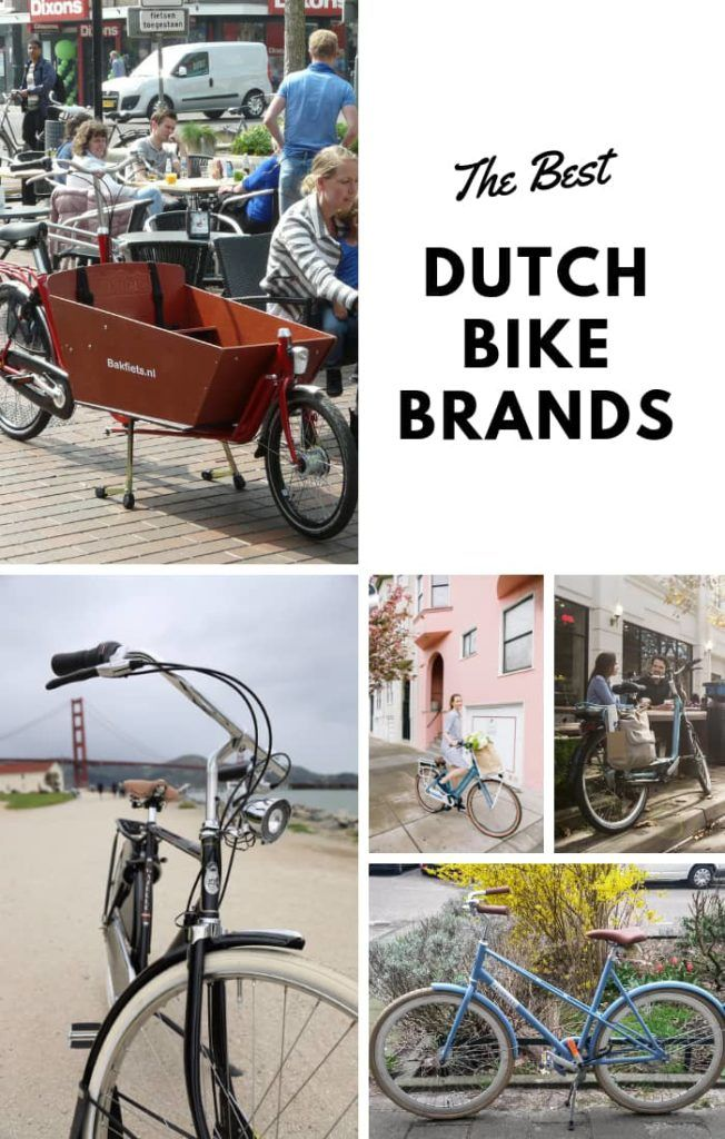 What Are The Best Dutch Bike Brands 14 Best Dutch Brands