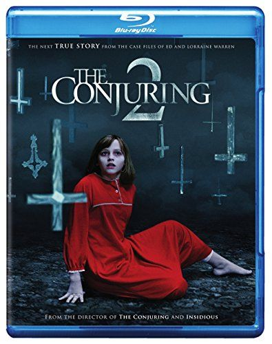 Conjuring 2 (Blu-ray + Digital HD) WarnerBrothers