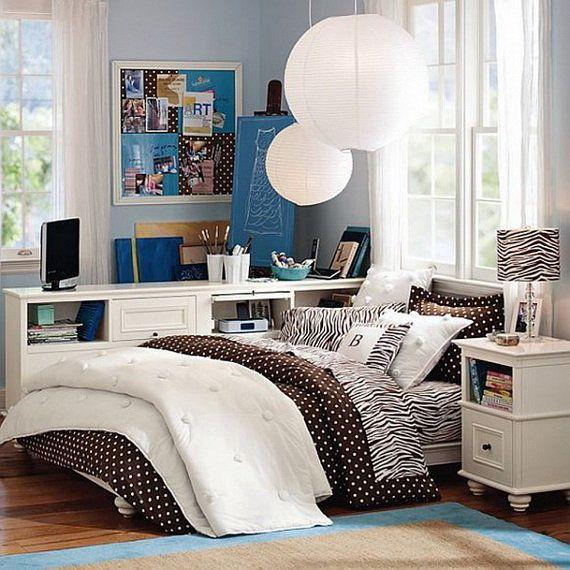 College-Dorm-Room-Ideas-For-Girls.jpg (570×570)