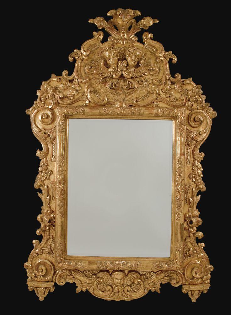 72 besten Art frames Bilder auf Pinterest | Antike spiegel ...