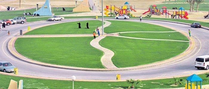 تعبير عن مدينة الخبر بالانجليزي قصير سهل مع الترجمة هات Golf Courses Baseball Field Field