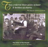 They Ordered Their Pints of Beer & Bottles of Sherry [CD], 06153793