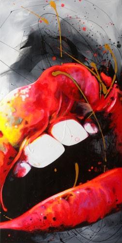 Cynthia Coulombe Bégin - Artiste peintre